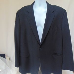 Brooks Brothers Navy Blue Blazer